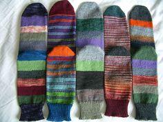 Odd socks Aug 08