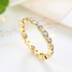 Classic & Elegant ring