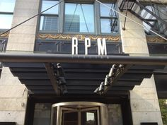 RPM Italian in Chicago, IL - Restaurant by Giuilana and Bill Rancic