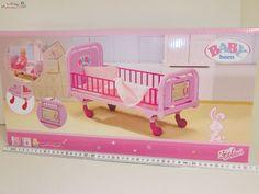 Baby Alive Food, Baby Alive Dolls, Baby Dolls, Baby Doll Nursery, Baby Girl Toys, Bed For Girls Room, Toys For Girls, Baby Doll Diaper Bag, Bb Reborn