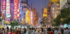 Las calles más comerciales de Shanghai - http://www.absolut-china.com/las-calles-mas-comerciales-de-shanghai/