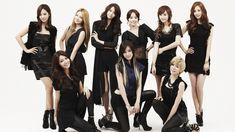 Girls' Generation   Fantastic Books.: Pedacinho de Seoul - Girls Generation e Death Bell