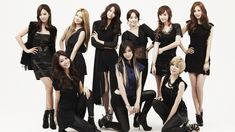 Girls' Generation | Fantastic Books.: Pedacinho de Seoul - Girls Generation e Death Bell