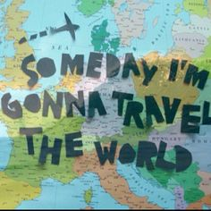 Travel Inspiration Roulette | almost fearless
