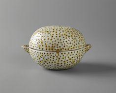 boite citron de Gertrud Vasegaard