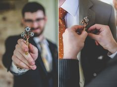 Ana + Adam || Bucks County Wedding || BG Productions Photography Philadelphia, PA