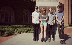 #Echosmith found out bout this cool band