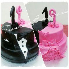 Cake twens