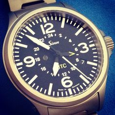 @sinnfrankfurt 856 UTC. #watches
