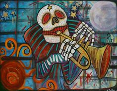 Day Of The Dead / Laura Barbosa