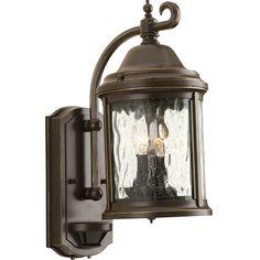 Found it at Wayfair - Drumakeely 2 Light Outdoor Wall Lantern