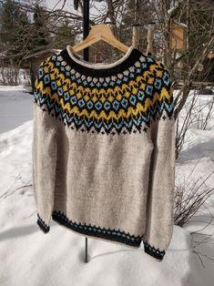 Knit Crochet, Men Sweater, Knitting, Sweaters, Fashion, Tricot, Animales, Breien, Moda