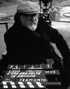 Sergio Leone.