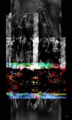 FIFTY SHADES OF DECAY 2.0 - © Brian Jensen Felde
