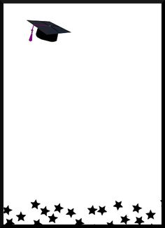 graduation border black and white koni polycode co