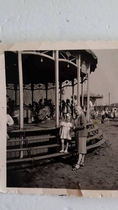 1952 Kermis