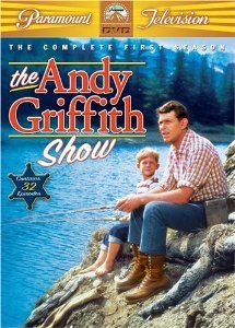 The Andy Griffith Show - The Complete First Season (1960) Andy Griffith (Actor), Ron Howard (Actor), Bob Sweeney (Director), Don Weis (Director) | Rated: Unrated | Format: DVD Price: 	$9.68 https://www.amazon.com/dp/B0002NY8PI/ref=as_li_ss_til?tag=howtobuild005-20=0=0=as4=B0002NY8PI=1TBVY24WM5NHFFM8N1FA