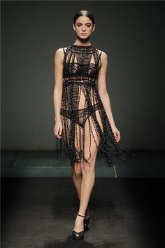 vestidos de vanguardia 2013 - Pesquisa Google