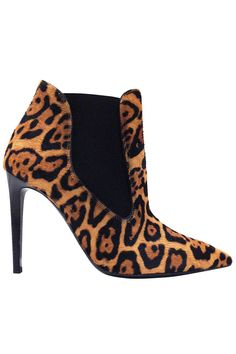 Leopard Accessories - Fall's Accessory Trends - Harper's BAZAAR  |  LEOPARD, STRIPS AND PRINTS