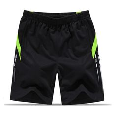 2016 new Mens shorts made of polyester for causal and active Durable short  with pocket on