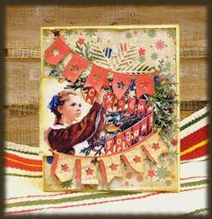 Мир прекрасен!: Новый год...по-советски
