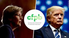 Republican Rep. Jeb Hensarling penned a dramatic op-ed denouncing the CFPB in terms usually reserved for condemning tyrannical, intolerant autocratic regimes.
