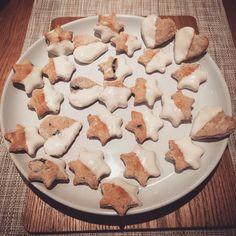 Blueberry and yoghurt biscuits for dogs from Organic BARKery