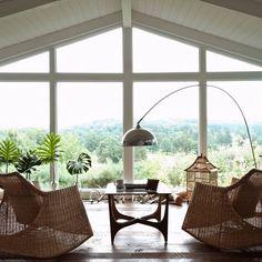 Snug | Take a tour around a dynamic home in Ohio | House tours | PHOTO GALLERY | Livingetc