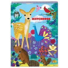 Life on Earth Sketchbook