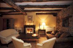 Hotel con encanto NURIA Tarragona http://www.hoteles-conencanto.com/hotel-con-encanto-nuria/ - Hoteles con Encanto