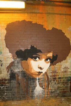 Artists: Btoy #streetart jd