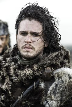 Jon Snow jon Jon Snow Game of Thrones #JonSnow #WhiteWalkersGOT #WhiteWalkersNET