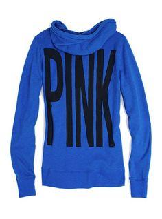 victorias secret., i reeeaaally want this hoodie