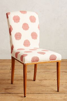 Breakfast room/kitchen chair possibility-Elza Ikat Dining Chair