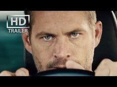 Fast & Furious 7 | official trailer #2 US (2015) Vin Diesel Paul Walker - YouTube