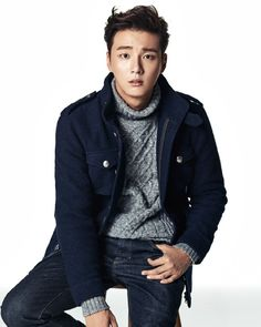Yoon Shi-yoon looks at new human drama Strongest Deliveryman » Dramabeans Korean drama recaps
