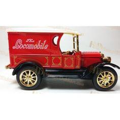 promosyon oyuncak araba, klasik, metal
