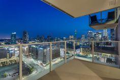 The YYC city scape is stunning! 510 6th Avenue SE - Mark D. Evernden & Associates | Engel & Völkers Canada
