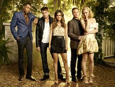 Hart of Dixie. New Yorker and new doctor Zoe Hart accepts an offer from a stranger, Dr. Harley Wilkes, to work in his medical practice in Bluebell, Alabama. She arrives to find he has died and left half the practice to her in his will.