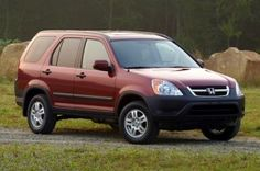 Honda Recalls SUV's for Possible High Beam Headlight Failures