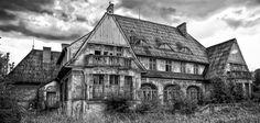 Abandoned Poland | ... in Gorlice, Poland (abandoned house) - a photo by Wojtek Jawor