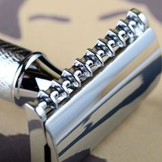 What Is A Safety Razor? – My Rookie Mistakes. http://safetyrazorshaving.com/what-is-a-safety-razor-my-rookie-mistakes/