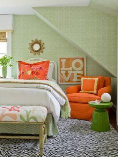 Decoration ideas:Zebra Print Interior Design Ideas,looking for decorating ideas when designing your home...