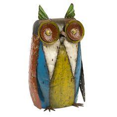 Owl Décor