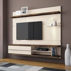 100 TV Wall Cabinets for living rooms - New ideas 2019 unit Panel unit 2019 Home Room Design, Lcd Panel Design, Bedroom Tv Wall, Tv Wall Cabinets, Tv Wall Design, Wall Unit Designs, Living Room Tv Wall, Living Room Designs, Tv Showcase Design