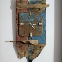 Image result for driftwood wall clocks