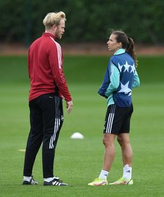 Tobin Heath, Arsenal Ladies, Arsenal Fc, London Colney, David Price, St Albans, Sporty, Running, Style