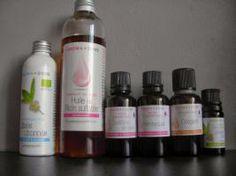 Spray démêlant soin - Litsée citronnée. • Hellocoton.fr