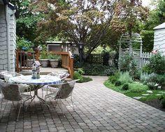 Melissa Michaels Garden by melissamichaels, via Flickr