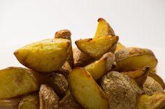 potato wedges-abnehmen trotz pommes